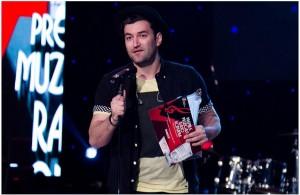 11. Premiile Muzicale Radio Romania - Smiley - Foto. Alexandru Dolea