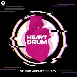 Studio Affairs - Heart Drum