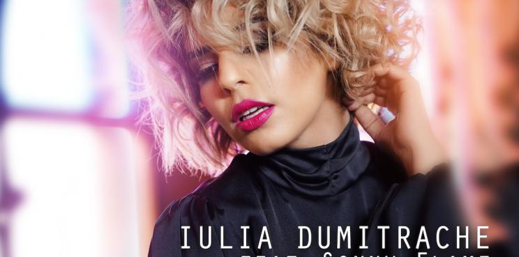 Iulia Dumitrache feat. Sonny Flame - Sticla de gin