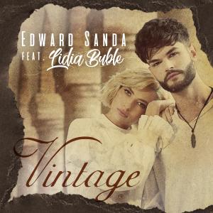 COVER - Eduard Sanda feat Lidia Buble - Vintage