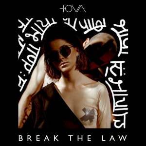 Artwork IOVA - Break the Law