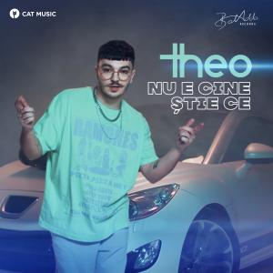 Cover _ Theo - Nu e cine stie ce