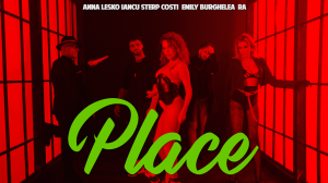 cover place