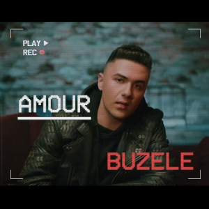 Cover _ Amour - Buzele
