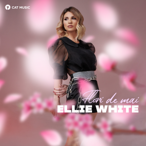 Cover _ Ellie White - Flori de mai