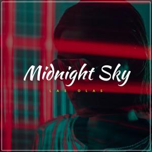 Las Olas - Midnight Sky