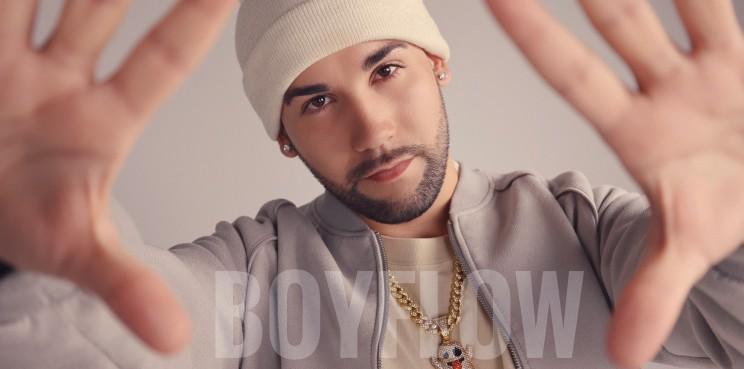 Boyflow 7