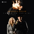 Andreea Balan - Tango in priviri