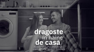 Andrei Leonte - Dragoste in haine de casa