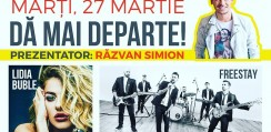 Da mai departe! Eveniment