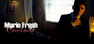 Mario Fresh - Cuvinte