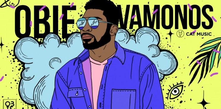 OBIE_VAMONOS_GOOGLE+_COVER