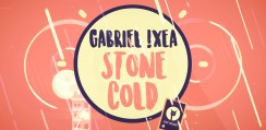 STONE_COLD_Gabriel Ixea