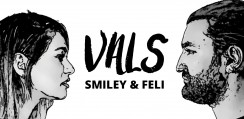 Smiley & Feli - Vals