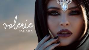 Valerie - Sahara