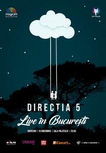 afisA3_directia5 live_CS5