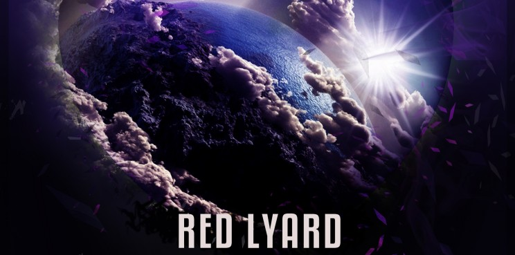 iTunes Red Lyard - When Love Is Gone